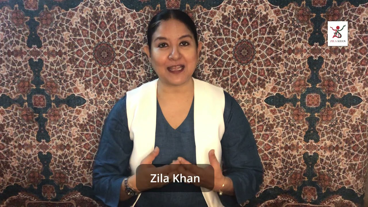 About UstadGah Foundation schooling of music   Zila Khan  