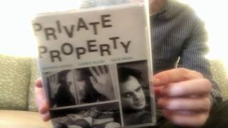 Private Property (1960) blu ray Review