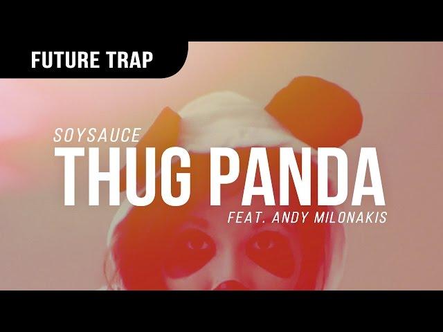 Thug Panda Soysauce Feat Andy Milonakis Shazam