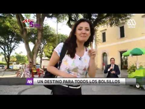 5 Días y 4 Noches Brasil - Ahora Noticias