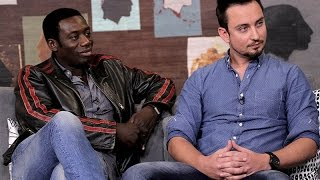 Afternoon Express  Hakeem Kae-Kazim   FULL EPISODE 42  30 June 2015