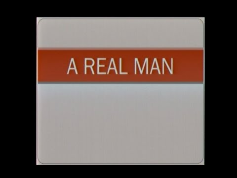 What Is a Man, Dr Robert Lewis, August 17 2014 10:30 am