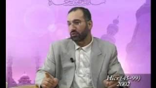 84-Hicr Suresi 45-99 / Mustafa İslamoğlu - Tefsir Dersleri