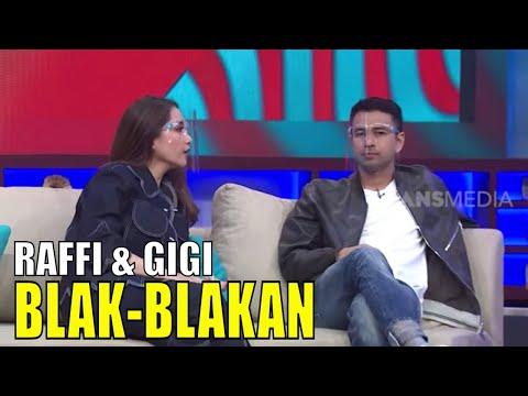 [FULL] Raffi Ahmad & Nagita BLAK-BLAKAN Soal Rumah Tangga Mereka | OOTD (02/11/20)