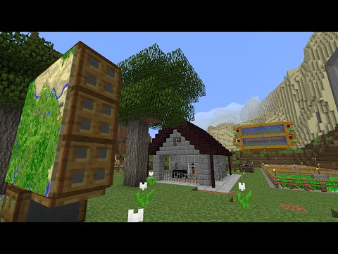 Minecraft Let's Play #18 Smedja