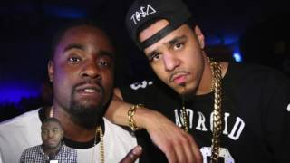J.Cole Disses/Calls Out Wale For Wanting Fame Too Bad, Complaining About Not Having As Many Fans