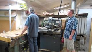 Hand Built Oak Tv Stands, Tables, Desks, & More - The Oak Furniture Shop