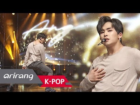 [Simply K-Pop] HOYA(호야) _ Angel _ Ep.308 _ 042018