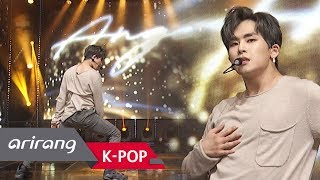 [Simply K-Pop] HOYA(호야) _ Angel _ Ep.308 _ 042018