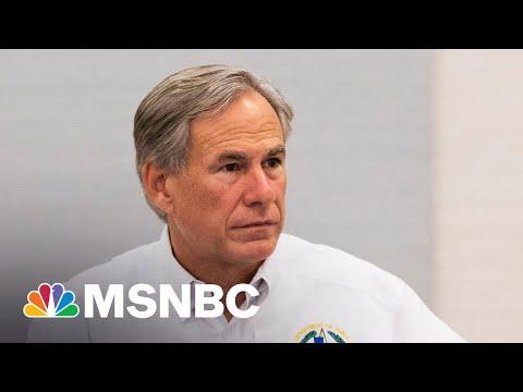 Texas Rep Responds To Governor Abbott's Arrest Threats