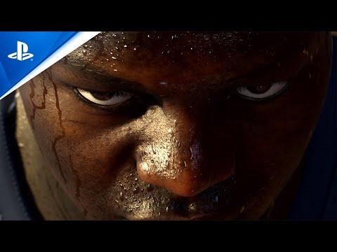 NBA 2K21 - Announcement Trailer   PS5