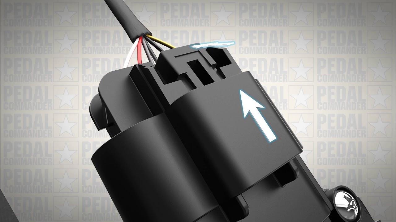 Pedal Commander PC65 Bluetooth