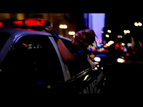 Dark Knight Joker Driving Police Car Scene  (Joker Scenes)