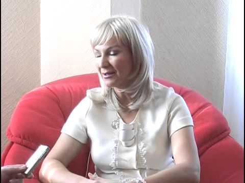 """Интервью для газеты """"Городские Новости"""" (г. Красноярск)"""