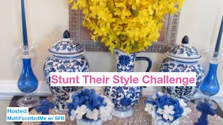 Stunt Their Style Challenge 2019/Host by MultiFacettedMe w/ SFB