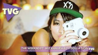 The Weeknd ft. Wiz Khalifa & Ty Dolla $ign - Or Nah (Remix)