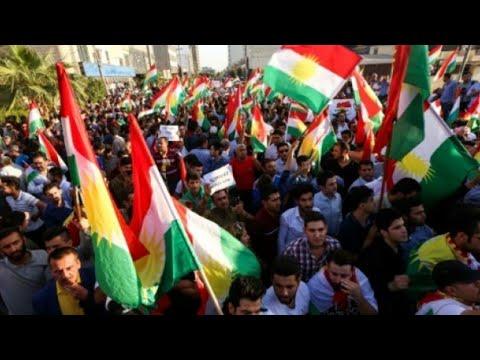 كردستان العراق: المعارضة تطالب باستقالة بارزاني وتشكيل حكومة إنقاذ وطني  - نشر قبل 3 ساعة