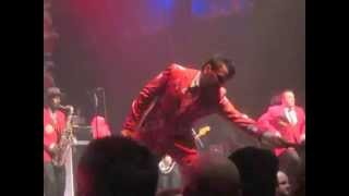 The Mighty Mighty Bosstones - I'll Drink To That @ House of Blues in Boston, MA (12/26/14)