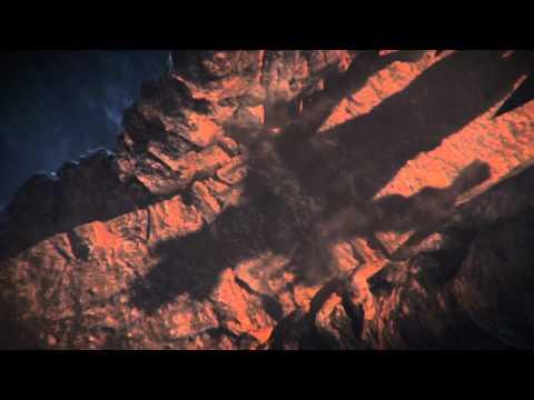 Mortal Kombat 9 | Shadows Trailer OFFICIAL