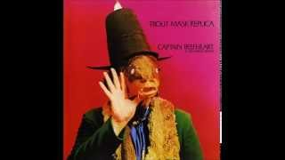 Captain Beefheart & His Magic Band   Moonlight on Vermont