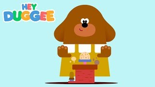 The Pottery Badge - Hey Duggee Series 2 - Hey Duggee
