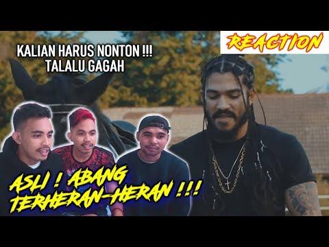 SHOCK THERAPY - AQUAMAN INDONESIA NGERAP - ( JEREMIAH LAKHWANI ) FEAT EL_SYEAND | REACTION