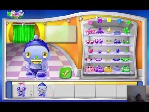 Purple Place Games Tri...