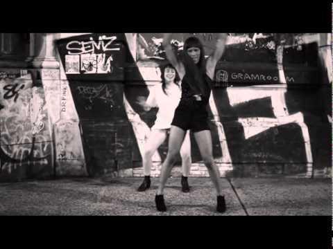 NO BRA - MINGER MUSIC VIDEO