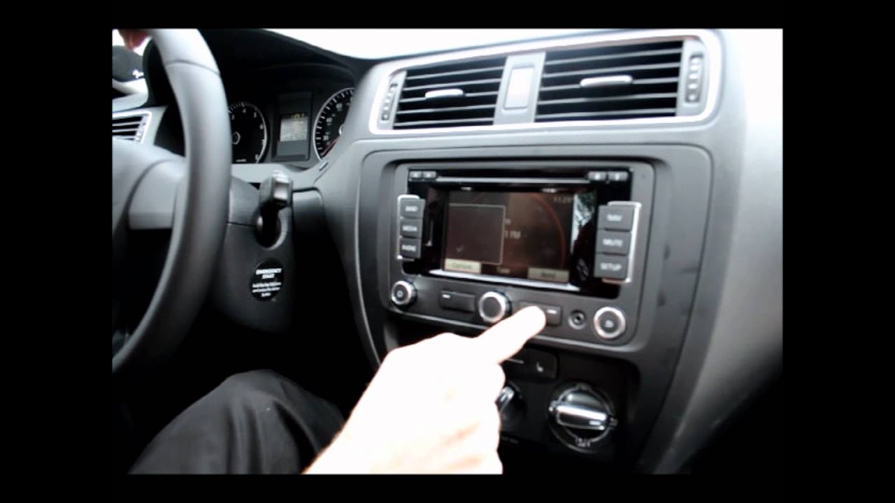 ndon explains the Fender Audio system in the 2012 Volkswagen Jetta on saab radio harness, nissan radio harness, bmw radio harness, toyota radio harness,