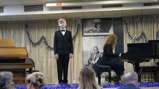 78 Прусов Дмитрий   Детская музыкальная школа имени М  Л  Таривердиева, г  Москва