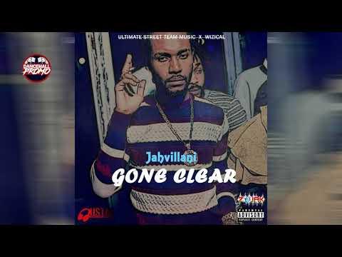 Jahvillani - Gone Clear (6ix Lyphe Riddim) December 2018