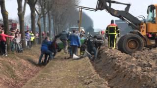 Autocross Kessel | HUGE CRASH! | t/m 3800 cc |