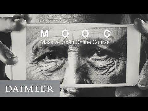 Leadership 2020 Live – Der erste Massive Open Online Course der Daimler AG