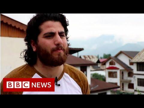 Kashmir dispute: 'We've
