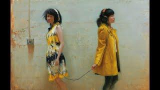 Paintings By Hsin-Yao Tseng
