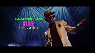 Jan delay – eule feat. marteria (acapella)