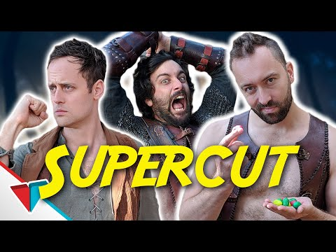 Supercut - Complete Season 13-15