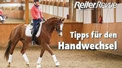 Tipps für den perfekten Handwechsel