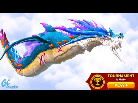 Poseidran Dragon join