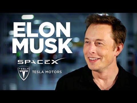 Elon Musk: 'Artificial Intelligence is Mankind's Biggest Threat' (VIDEO)