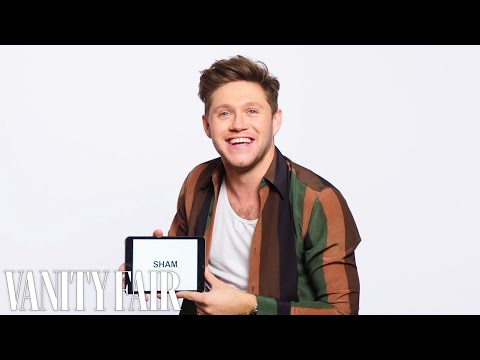 Niall Horan Teaches You Irish Slang | Vanity Fair