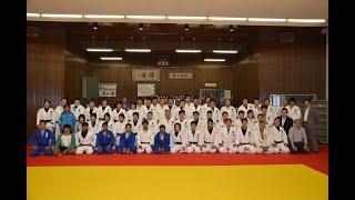 さよなら、ミャンマーオリンピック委員会 柔道選手団