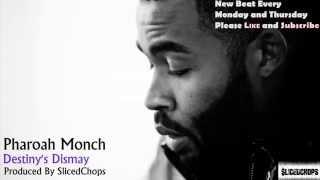 Pharoahe Monch  Destiny's Dismay Type Beat