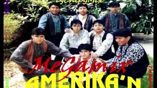Megamix Amerikan Sound  DjChipyMix
