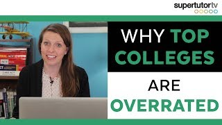 Why Top Schools Are Overrated: The Data on Elite Colleges and Life Outcomes thumbnail