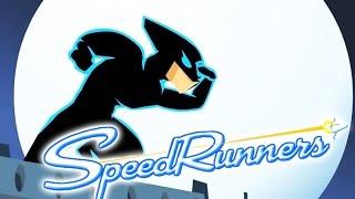 ОЧЕНЬ ЖЕСТОКОЕ СРАЖЕНИЕ ДРУЗЕЙ ЗА ПОБЕДУ В SpeedRunners ( УГАР )