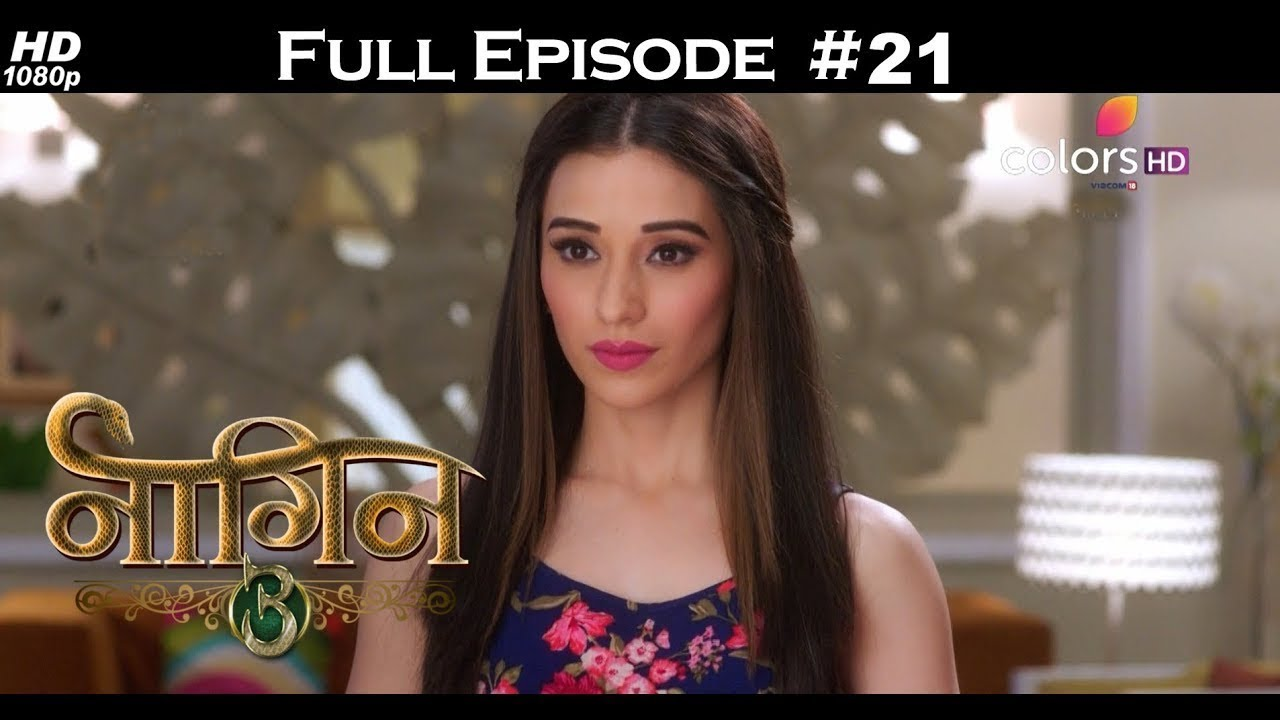 Download Naagin 3 - Full Episode 20 - With English Subtitles