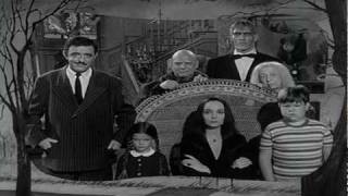 Die Addams Family - Intro [HQ]