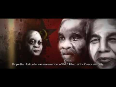 Tainted Heroes: Communist Terrorists in South Africa (ANC)