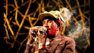 Lee Scratch Perry - Scary Politicians